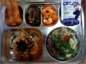 4월 20일 급식사진